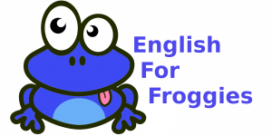 Logo de E-FROGGIES