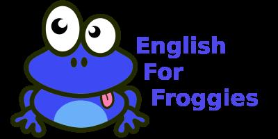 E-FROGGIES
