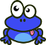 English for Froggies